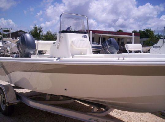 NAUTIC STAR 1910 CC Bay Boat with Yamaha 4 Stroke! 2012 All Boats