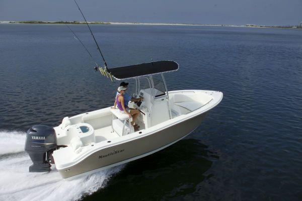 2012 Nautic Star 2000 Cc Off Shore Yamaha Ob Boats