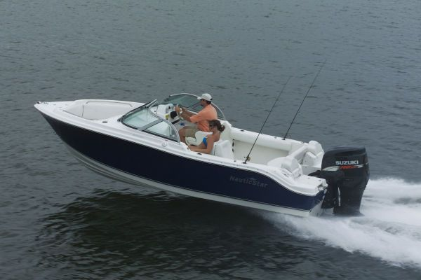 Boats for Sale & Yachts NAUTIC STAR 2000 DC Best Price on the Internet! 2012 All Boats