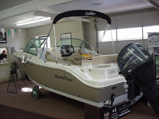 NAUTIC STAR 2000XS D/C 2012 All Boats