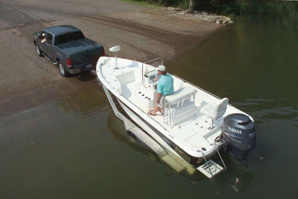 2012 Nautic Star 2110 Cc Bay Boat  Yamaha Ob 150 4 Stroke
