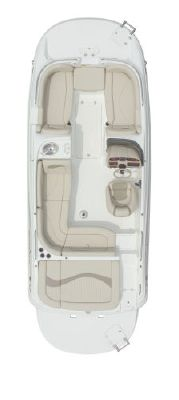 NAUTIC STAR 222SC I/O w/220HP Merc 2012 All Boats