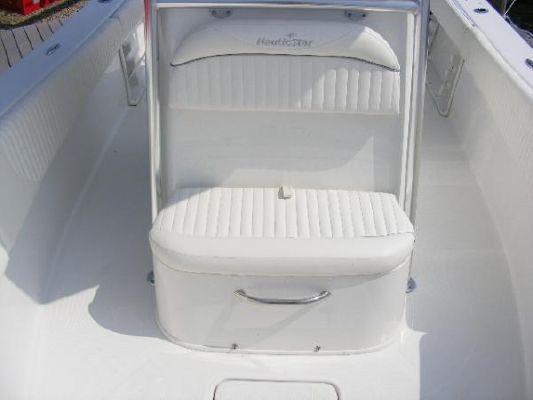 NauticStar 2200 XS Offshore 2012 All Boats
