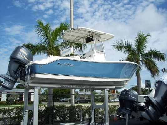 Boats for Sale & Yachts NauticStar 2200XS Offshore 2012 All Boats