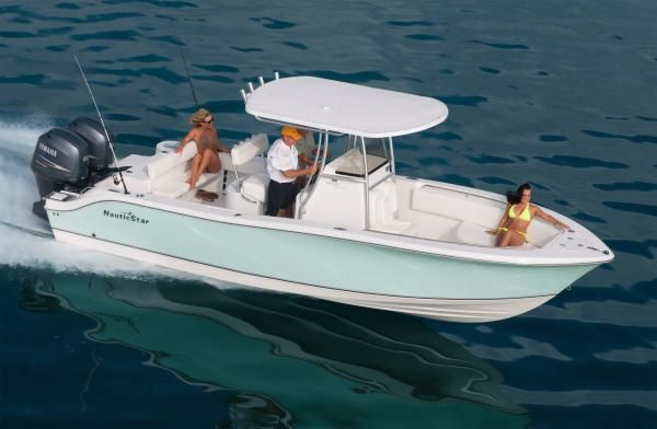 Boats for Sale & Yachts NauticStar 2500 Offshore 2012 All Boats