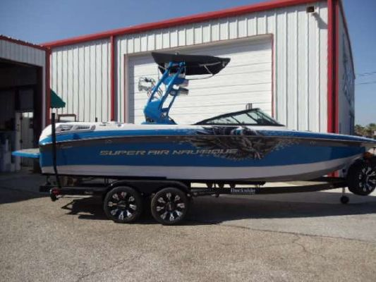 Boats for Sale & Yachts Nautique 230 2012 All Boats