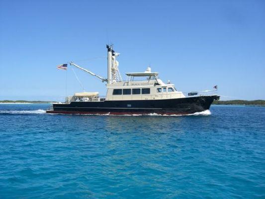 Neville Long Range Motor Yacht 2012 All Boats