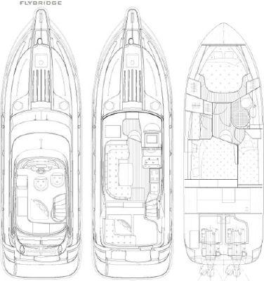 Boats for Sale & Yachts Nord West 370 Flybridge 2012 Flybridge Boats for Sale