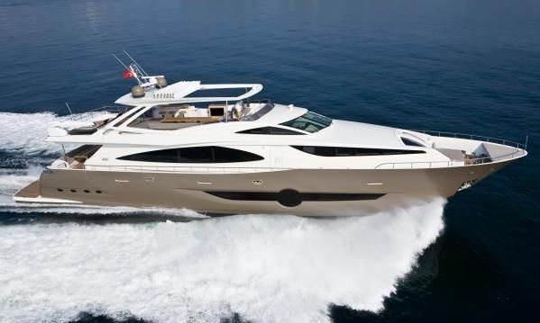 Boats for Sale & Yachts Numarine 102 RPH 2012 All Boats