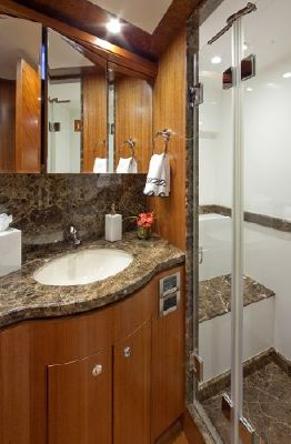 Boats for Sale & Yachts Ocean Alexander 72 Pilothouse 2012 Motor Boats Ocean Alexander Boats Pilothouse Boats for Sale