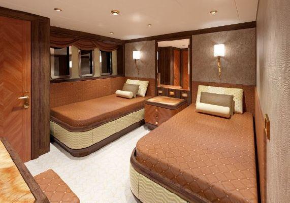 Ocean Alexander Motor Yacht 2012 Motor Yachts Ocean Alexander Boats