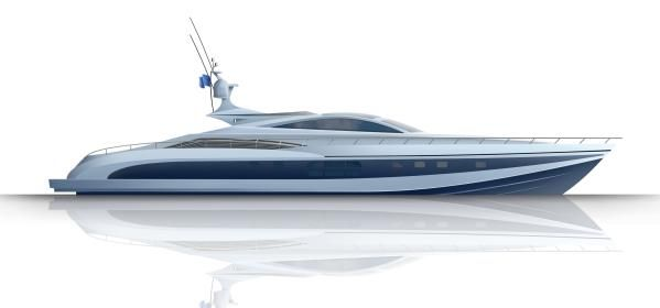 Boats for Sale & Yachts Ocean Concept 28m Fast Open Motor Yacht 2012 All Boats