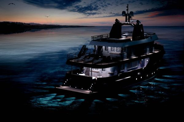 Boats for Sale & Yachts Ocean King 88 2012 All Boats