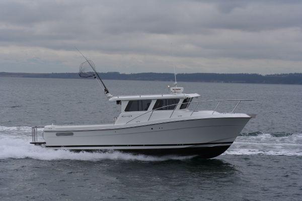 Ocean Sport Roamer 33 #83 2012 All Boats