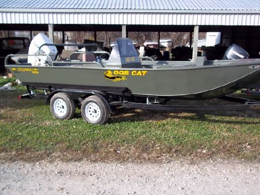 Boats for Sale & Yachts Oquawka 2070 OQB CAT 2012 All Boats