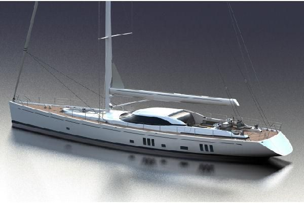 Boats for Sale & Yachts Oyster 125 Deck Saloon 2012 All Boats