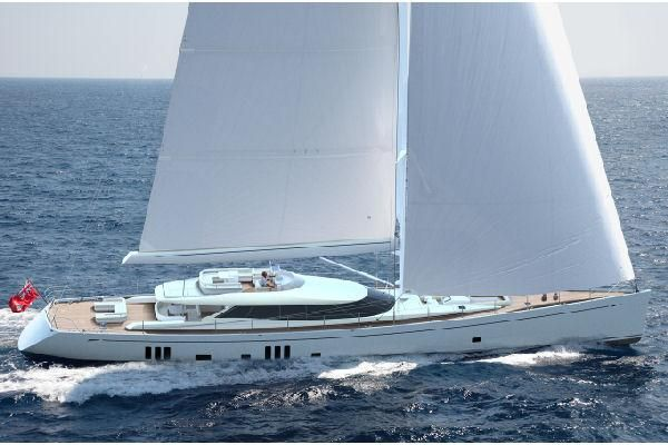 Boats for Sale & Yachts Oyster 125 Flybridge 2012 All Boats Flybridge Boats for Sale