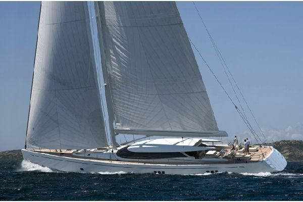 Boats for Sale & Yachts Oyster 125 Raised Saloon 2012 All Boats