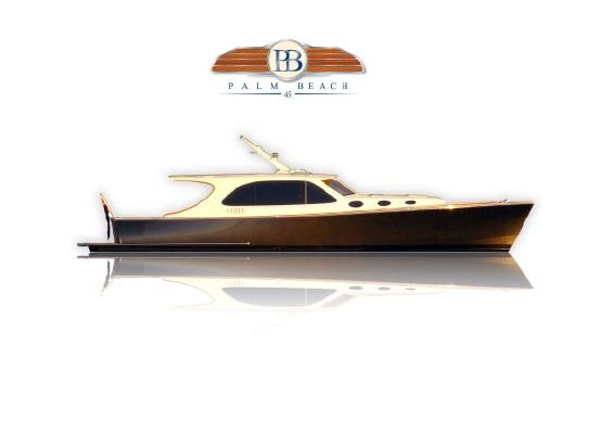 Boats for Sale & Yachts Palm Beach Motor Yachts 45 Express 2012 All Boats