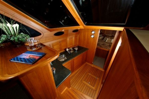 Boats for Sale & Yachts Palm Beach Motor Yachts 50 Flybridge 2012 Flybridge Boats for Sale