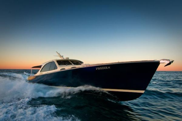 2012 palm beach motor yachts 55 express boats yachts for for Palm beach motor yachts for sale