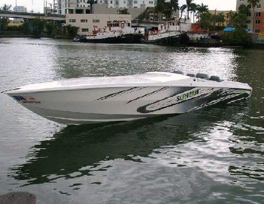 2012 Pantera 36 Survivor - Boats Yachts for sale