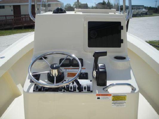 Parker 2100 Special Edition 2012 Motor Boats