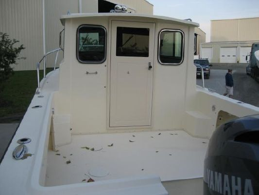 Parker 2120 SPORT CABIN DV 2012 Motor Boats