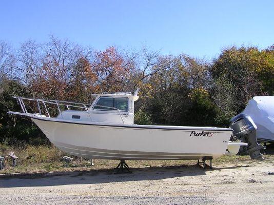 Parker 2320 SL Sport Cabin 2012 Motor Boats