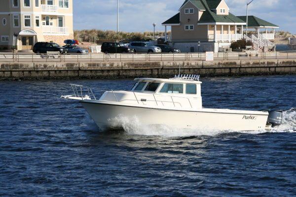 Parker 3420 2012 Motor Boats