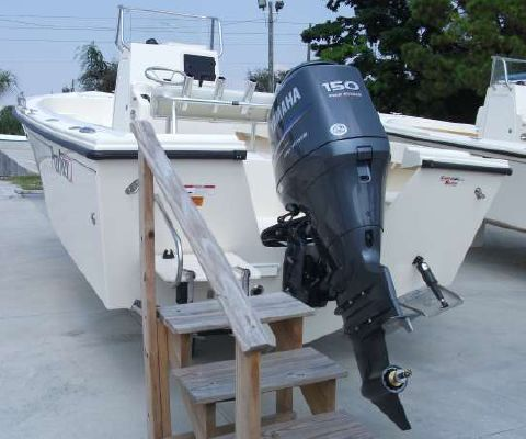 Boats for Sale & Yachts PARKER BOATS 2100 DV Center Console 2012 Motor Boats