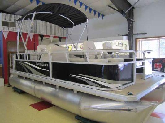 Parti Kraft PK1770F 2012 All Boats