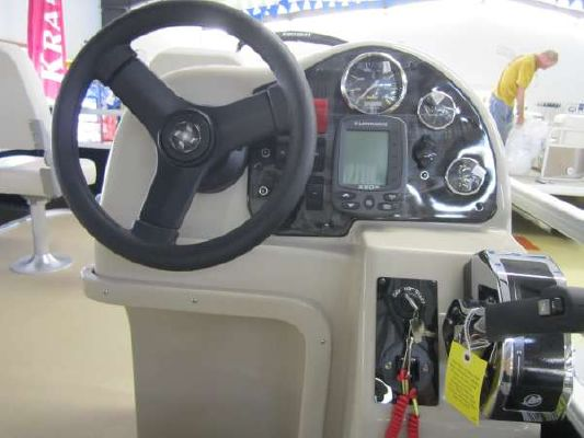 Boats for Sale & Yachts Parti Kraft PK1770F 2012 All Boats