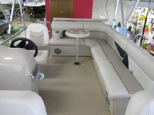 Parti Kraft PK2080BF 2012 All Boats