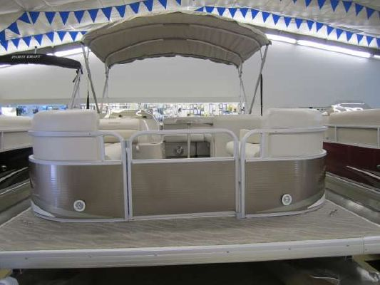 Parti Kraft PK2086 2012 All Boats