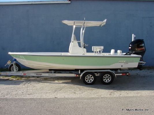 Pathfinder 2200 TRS 2012 All Boats