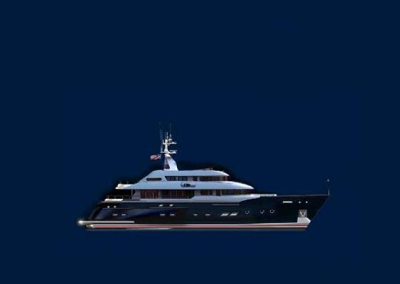Boats for Sale & Yachts Pavel ShaposhNikov 114 Tri 2012 Motor Boats