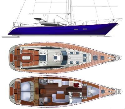 Pavel Shaposhnikov Design Classic Sloop 2012 Motor Boats Sloop Boats For Sale