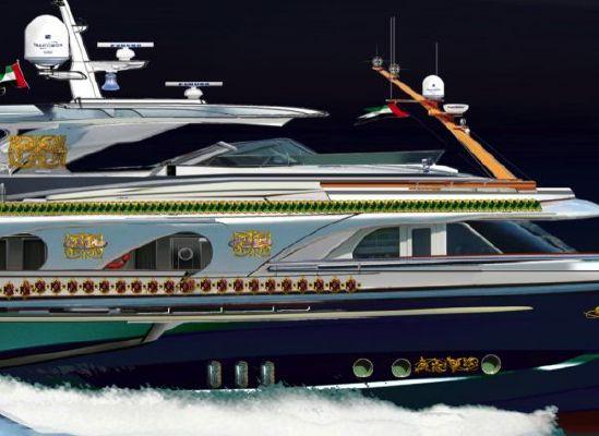 Boats for Sale & Yachts Pavel Shaposhnikov Design PS 2012 Motor Boats