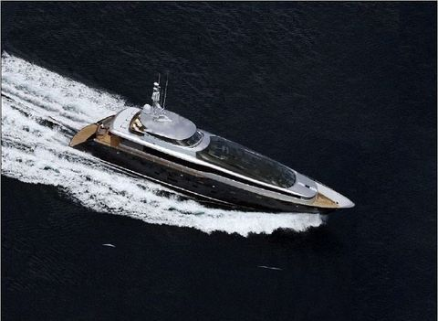 Boats for Sale & Yachts Pavel Shaposhnikov Design Silver Bullet II 2012 Motor Boats