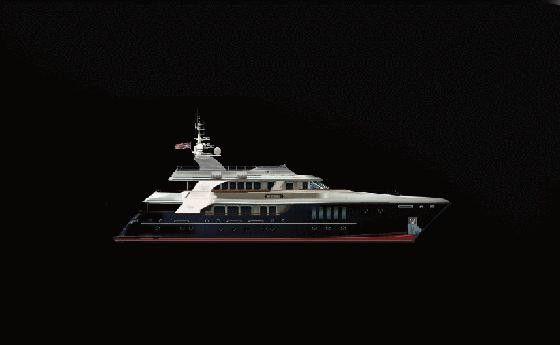Boats for Sale & Yachts Pavel ShaposhNikov TriDeck MY 2012 Motor Boats