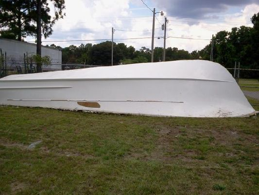 Pawleys Island Boat Works, Inc (Hull 2012 Sailboats for Sale