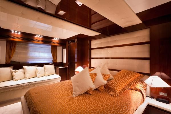 Boats for Sale & Yachts PerMare Amer 92' 2012 2012 All Boats