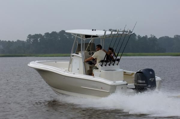 Pioneer 222 Sport Fish 2012 All Boats Pioneer Boats for Sale