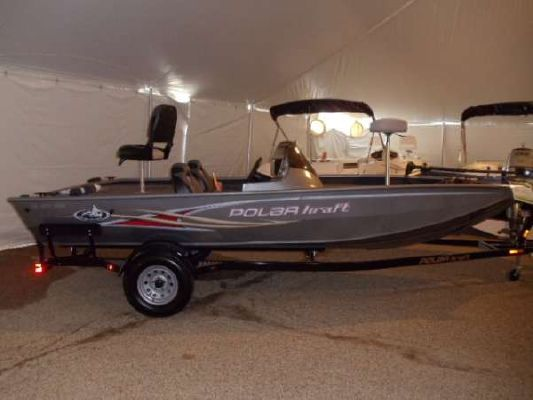 Boats for Sale & Yachts Polar Kraft Bass TX 175 Pro 2012 Bass Boats for Sale