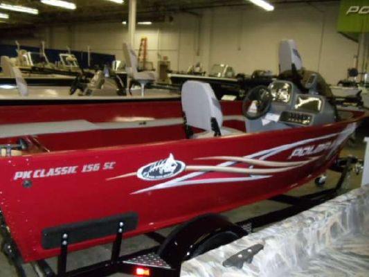 Polar Kraft Outlander V 156 SC 2012 All Boats