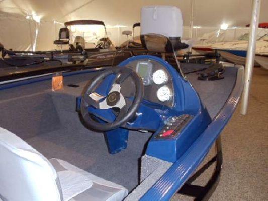 Polar Kraft TX 165 2012 All Boats