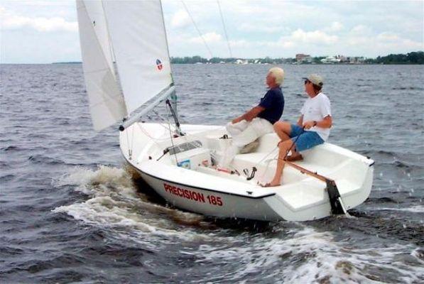 Precision P185 2012 All Boats