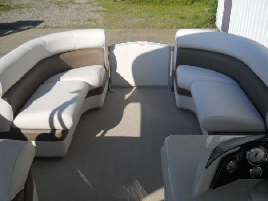Premier 200 Sunsation 2012 All Boats