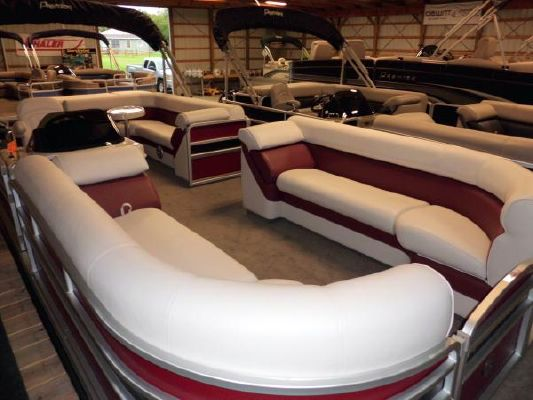 Premier 220 Sunsation 2012 Pontoon Boats for Sale